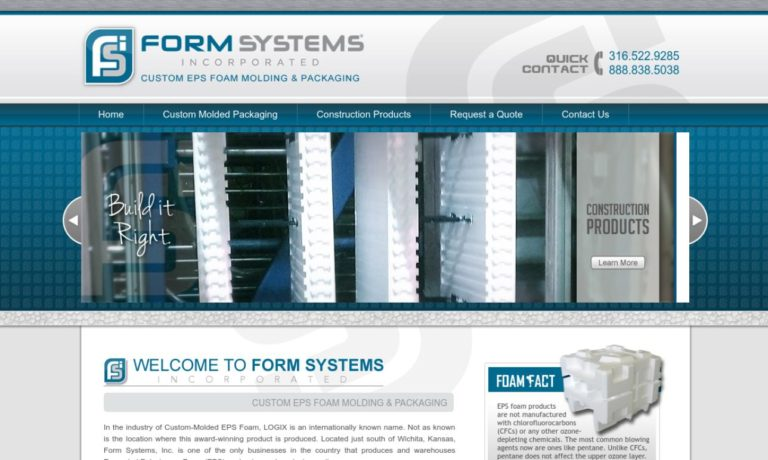 Form Systems Inc.