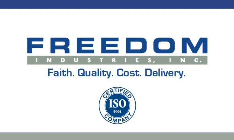 Freedom Industries, Inc.