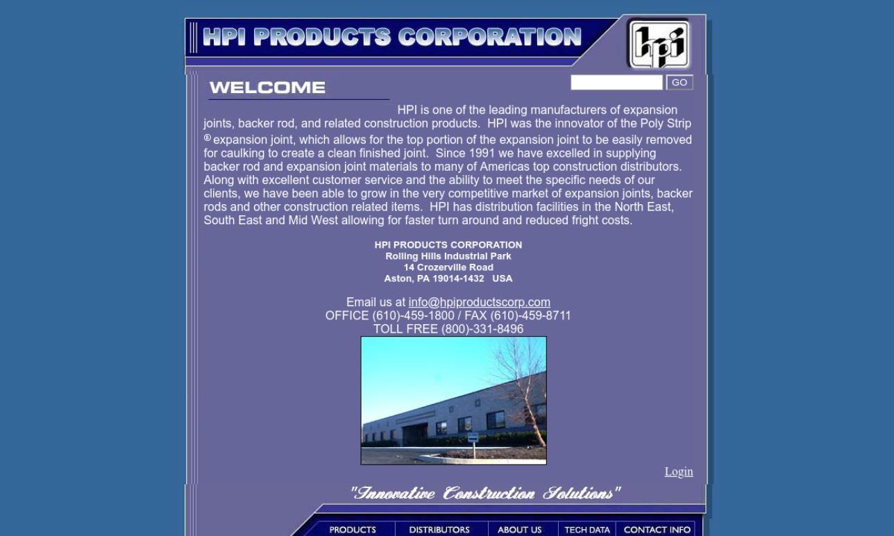 More Foam Fabricating Manufacturer Listings