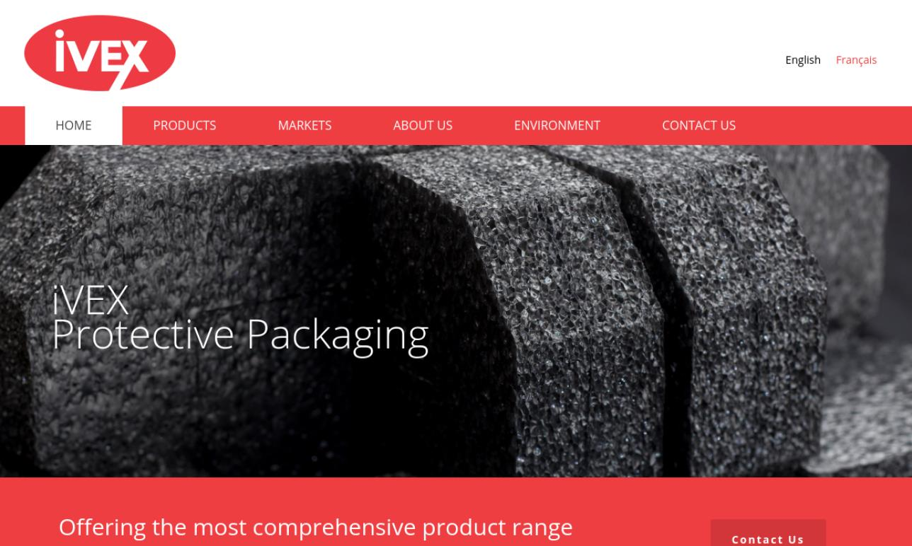 Ivex Protective Packaging