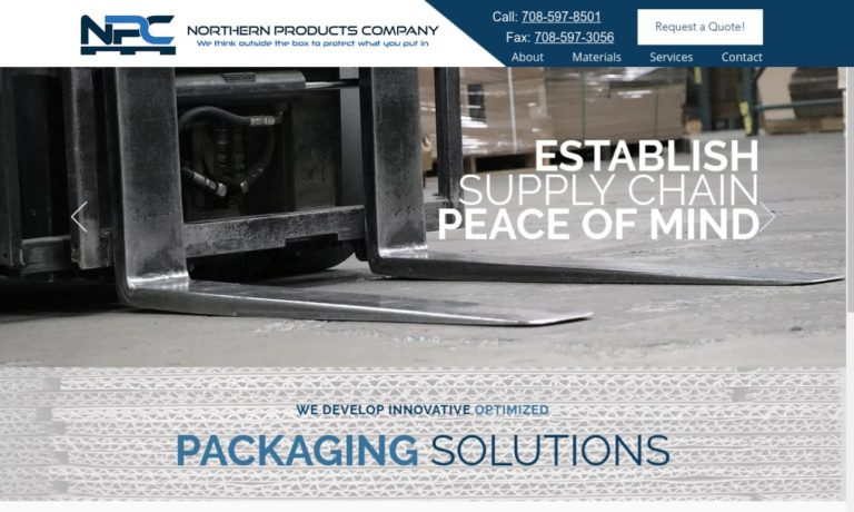 Northern Products Company