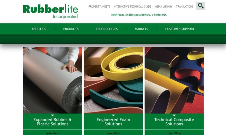 Rubberlite, Inc.
