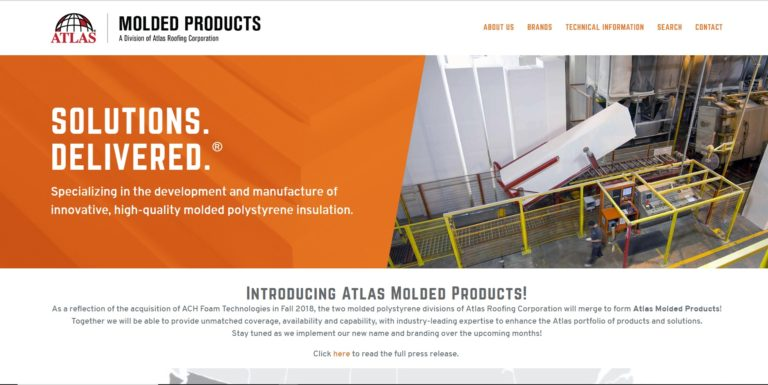 Atlas Molded Products