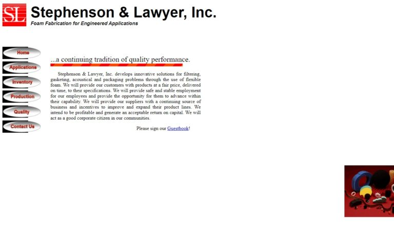 Stephenson & Lawyer, Inc.